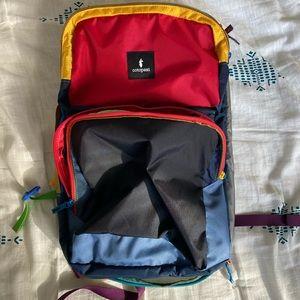 NWOT Cotopaxi 16L Tasra Del Día backpack